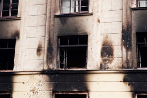 Moving Forward After the Fires- What You Should Know about Making a Claim for Soot, Ash or Smoke Damage